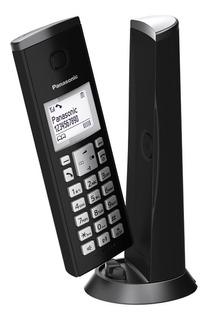 Telefono Inalambrico Panasonic Tgk 210 Captor Futuro21