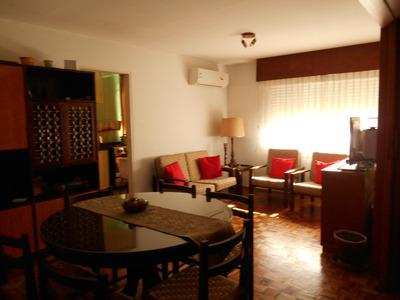 Dueño Vende Apartamento 3 Dormitorios En Parque Posadas.