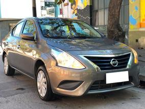 A Versa 2014 Frente Nuevo Automatico Igual A 0km Regalo Hoy