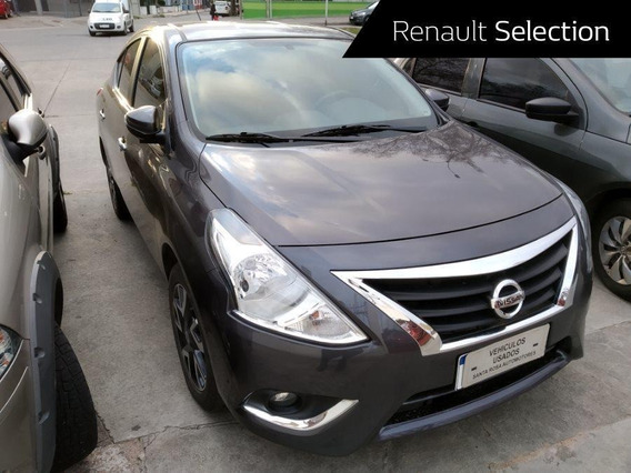 Nissan Versa Exclusive Extra Full 2019
