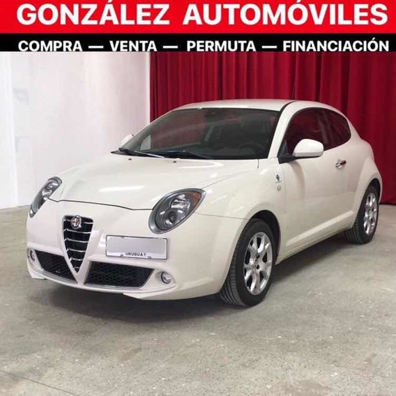 Alfa Romeo Mito 1.4 Junior 78cv 5mt 2015