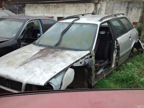 Audi 80 2.0 1998, Baixada Somente Retirada De Peças