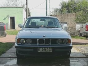 Bmw Serie 5 525i