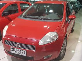 Fiat Punto Elx 2010 1.4 Excelente U$s 9800 Financia Permuta