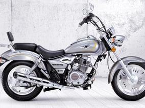 Appia Hardwing 200 - Motomanía
