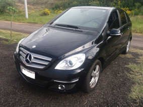 Mercedes Benz Clase B 1.7 B170 Manual Facelift Automático