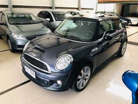 Mini Cooper S 1.6 Coupe 184cv Chili