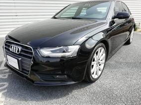 Audi A4 Sport Tdi 2.0 177hp