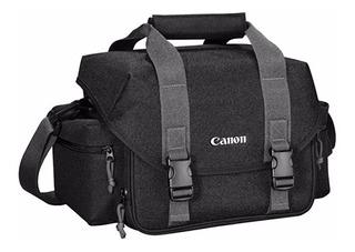 Bolso Profesional Canon Gadget Bag 300dg Int. Acolchado Amv