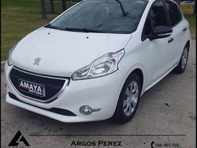 Amaya Peugeot 208 1.0 Access 5p