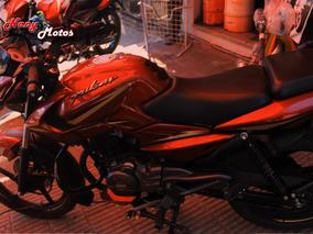 Nany Motos - Bajaj Pulsar 135ns 0km