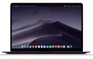 Notebook Macbook Air Core I5 8gb Ram 128gb Ssd Nueva Nnet