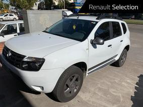 Renault Duster Techroad Dynamique 2015