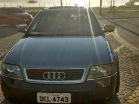 Audi A6 2.7 Quattro Allroad 2001