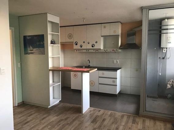 Alquiler Apartamento 1 Dormitorio En Tres Cruces
