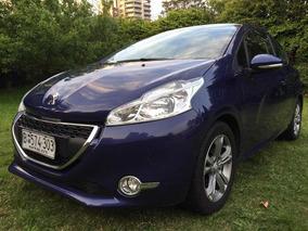 Peugeot 208 Financiación Permuta
