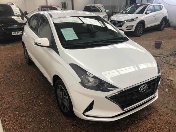 Nuevo Hyundai Hb20 Hatch 2020 Desde Usd 18.490!!