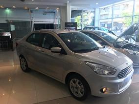 Ford Ka + Sedan Directo De Fabrica 100% Financiado