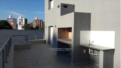 Se Vende Apartamento De 3 Dormitorios, Garaje Parque Batlle