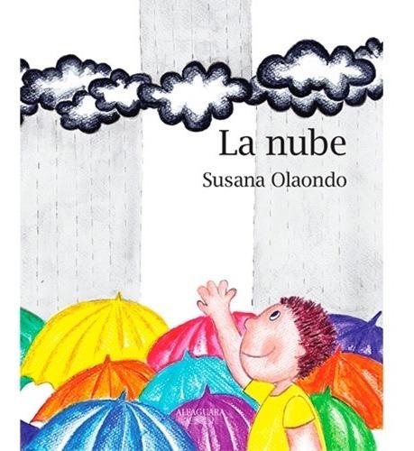 La Nube De Susana Olaondo