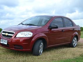 Chevrolet Aveo 1.6 Lt Oportunidad Unica