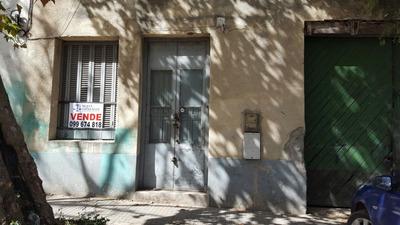 Se Vende Galpon Comercial En Calle Nasazzi