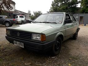 Volkswagen Gacel 1.8 Gl 1991