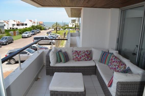 Precioso Apartamento A Una Cuadra De La Playa En Montoya.-ref:5351