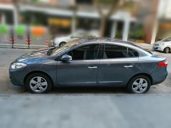 Renault Fluence 2.0 Privilege Cvt 2012