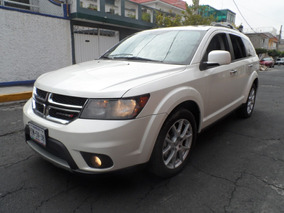 Dodge Journey 3.7 Gt 3.6 At