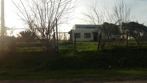 Terreno En Lagomar Norte Muy Cerca De Costa Urbana.