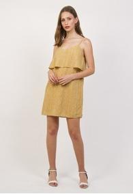 1f5e029725 Vestido Daniel Cassin - Vestidos Cortos para Mujer en Mercado Libre ...