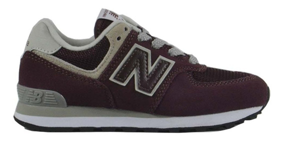 Championes New Balance Unisex Infant Lifestyle Pc574gb