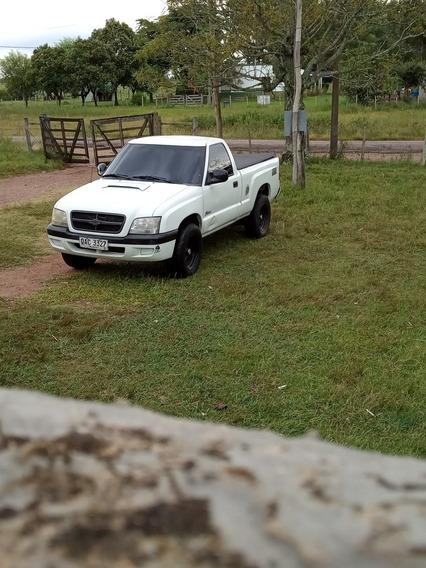 Chevrolet S10 S10 Ltz