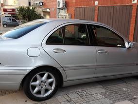 Mercedes-benz Clase C270 Cdi