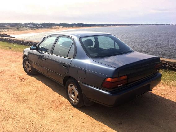 Oportunidad! Toyota Corolla 1995 Xl Full 2.0d