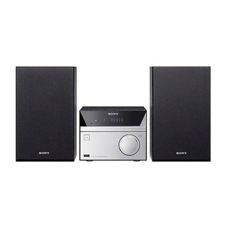Minicomponente Sony Sbt20 Bluetooth Fm Cd Usb - La Tentación