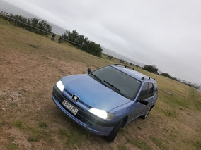 Peugeot 306 1.4 Xn 1998