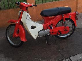 Honda 70cc Dama