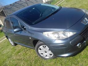 Peugeot 307 2.0 Xs Premium 2007