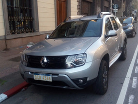 Renault Duster 2.0 Ph2 4x4 Privilege 143cv 2017