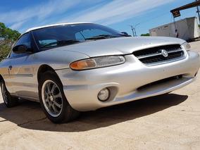 Convertible Deportivo Chrysler Sebring