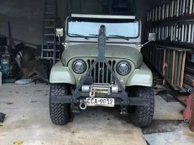 Jeep Cj5 Cj5