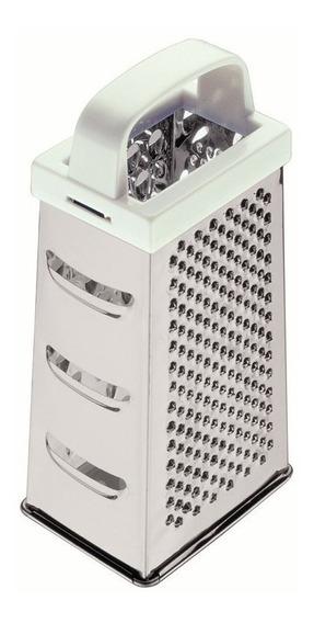 Rallador 4 Lados Color Blanco - Tramontina Tr8116