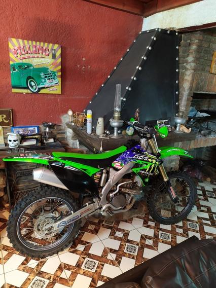 Kawasaki Kxf 250 Kxf250