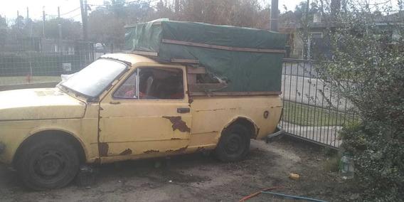 Fiat 148 Panorama Año