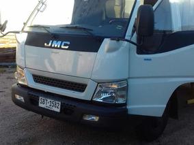 Jmc, N900, 2014 , Impecable 80.000 Kms. Para 4.500 Kg