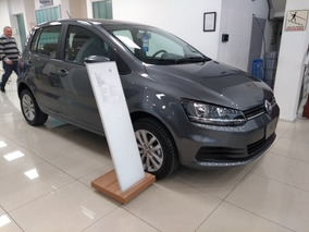 Volkswagen Fox 1.6 Connect Gg #a1