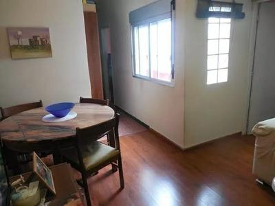 Reciclado A Nuevo. 2 Dormitorios. Parque Batlle