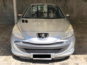 Peugeot 207 Compact 1.4 Francés